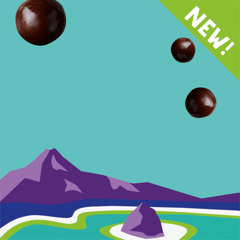 MILK CHOC BACKGROUND