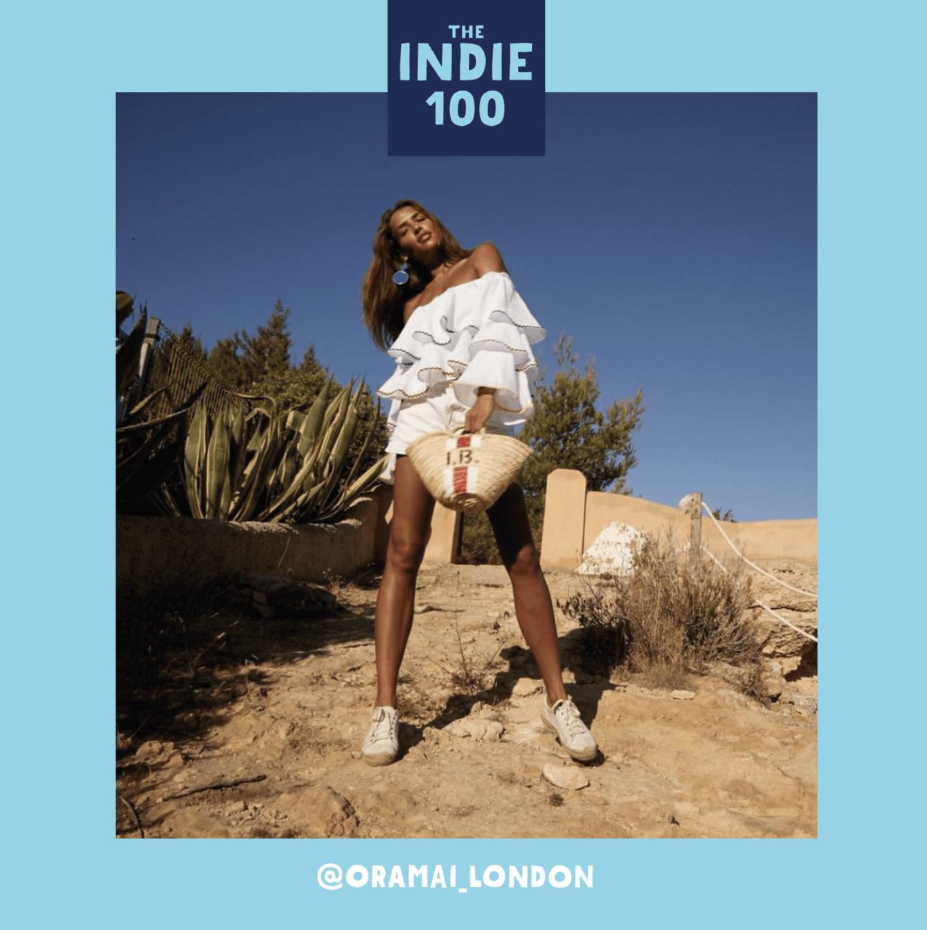 Fashion: Indie 100