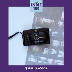 Parallax Indie 100