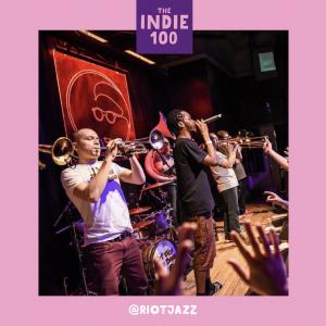 Riot Jazz Indie 100