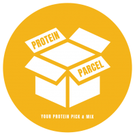 Protein Parcel Logo